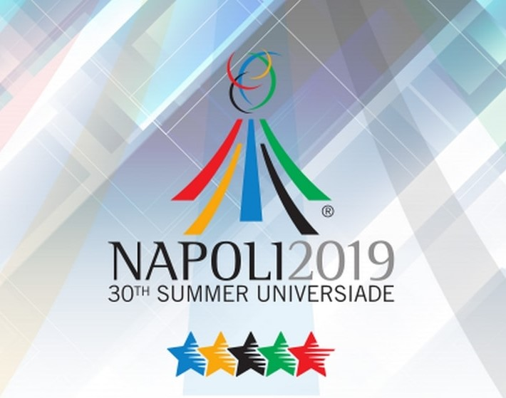 Numeri da record per la Summer Universiade Napoli 2019