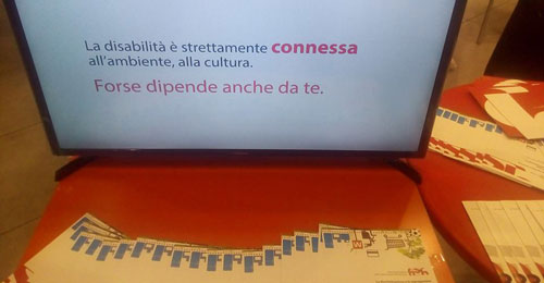 disabilita connessa