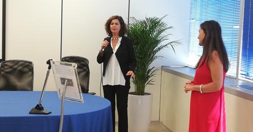 Discorso Camera Boldrini : Litalia fanalino di coda in europa per le politiche di genere il
