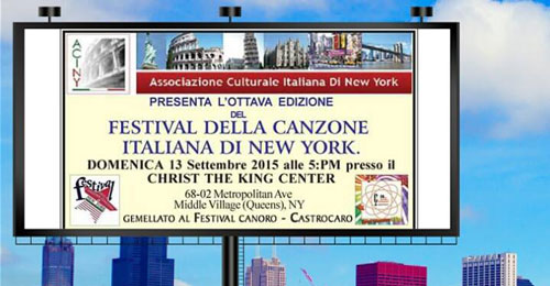 festival canzone italiana new york 2015