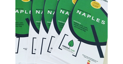 green care maps Napoli